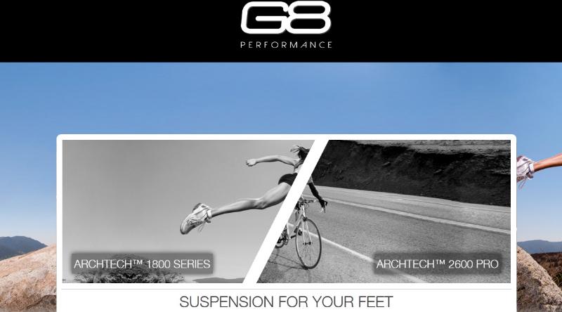 G8 Performance ~ g8performance.com.au ~ Website Text