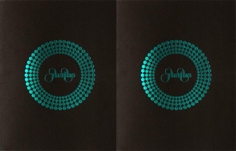 Justus Magazine Issue 01