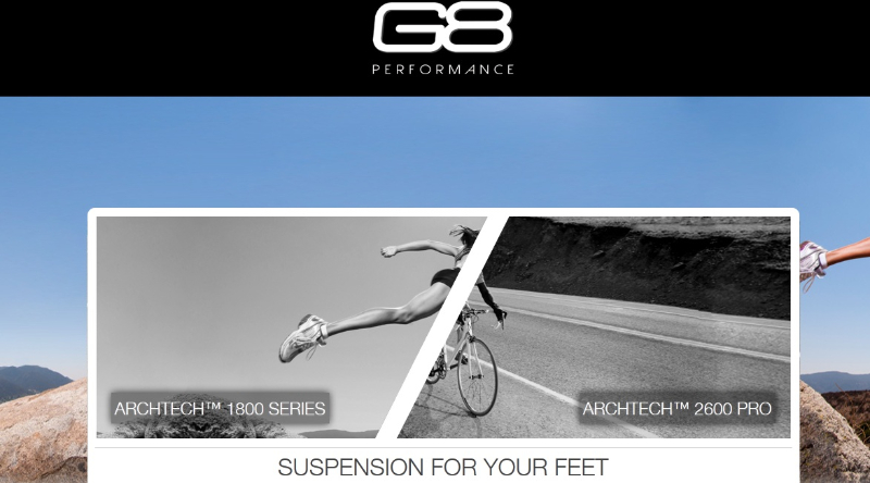 G8 Performance ~ g8performance.com.au ~ Website Text