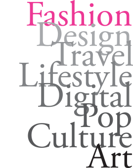 Fashion Design Lifestyle Digital Pop Culture Art