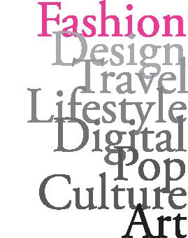 Fashion Design Lifestyle Digital Pop Culture Art